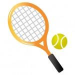 テニスのフォアハンドが安定しない原因は?上手く打つコツは?