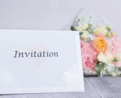 結婚式 招待状 返信 書き方05