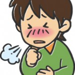 咳が止まらないけど熱はない!何科を受診?