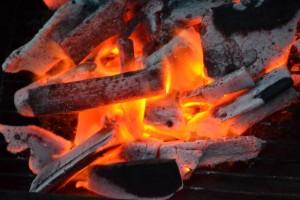 焼肉 炭火 ガス 違い01