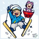 岐阜のスキー場!子連れにもおすすめなゲレンデ3選と注意点!