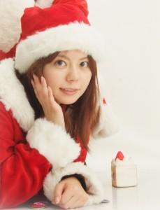 クリスマス バイト サンタ02