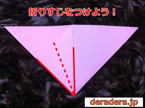 折り紙 折り方 難しい 羊10